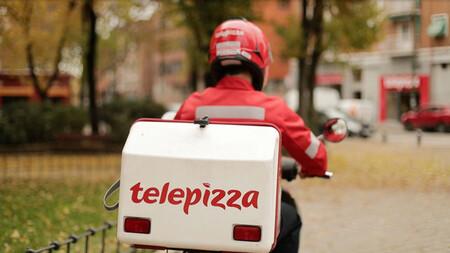 El sistema de Telepizza que geolocaliza a repartidores con sus móviles personales llega a su fin tras la prohibición del Supremo