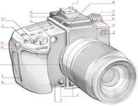 Hasselblad desarrollará monturas A para Sony