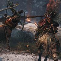 Sekiro: Shadows Die Twice ya permite combatir contra todos sus jefes finales con este desafiante mod que añade un modo Boss Rush