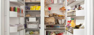 Cómo organizar tu nevera para ocupar el menor espacio posible (y tener todo localizado)