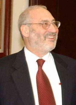 Entrevista a Stiglitz