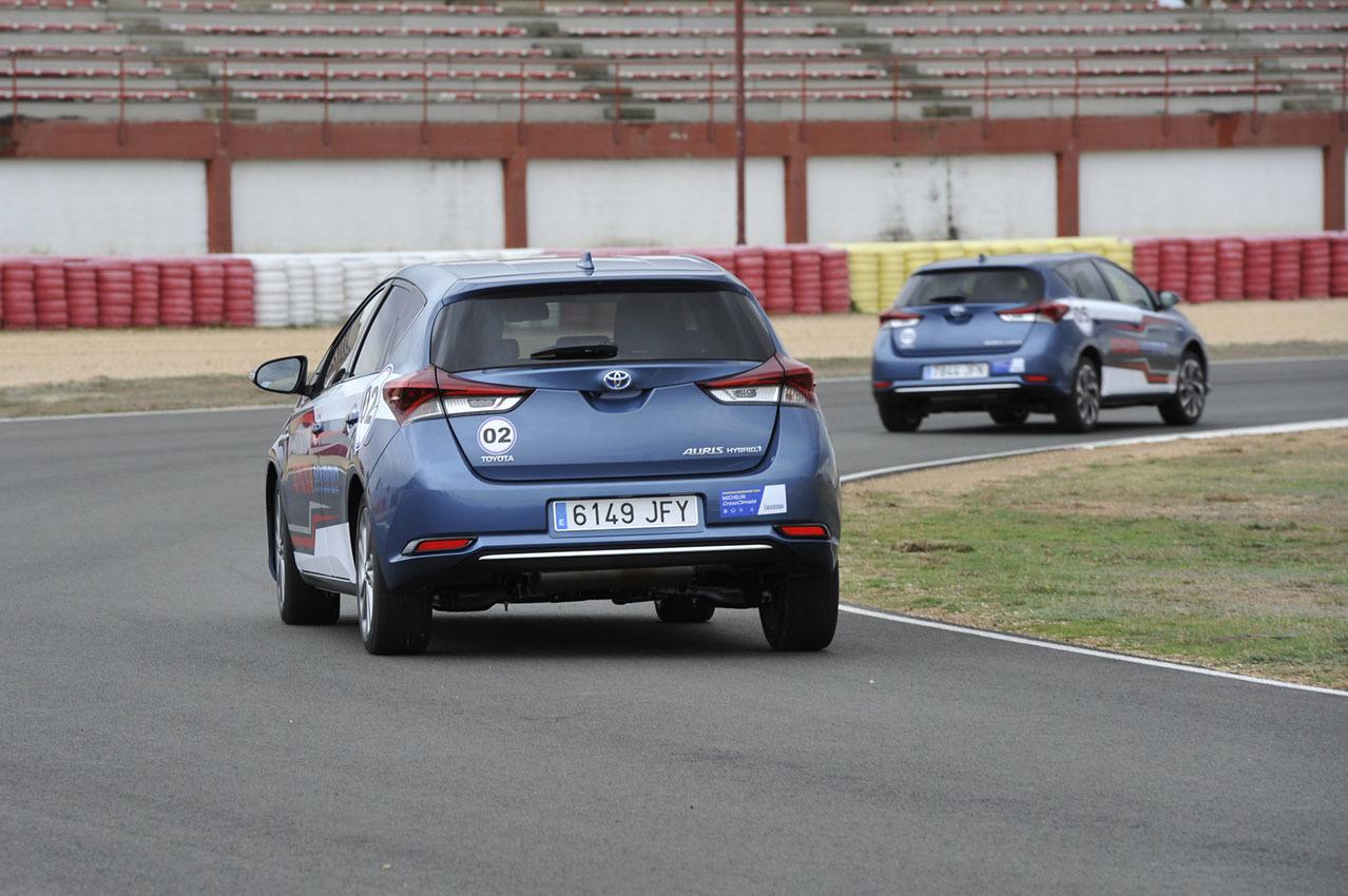Foto de 24 Horas Híbridas de Toyota 2015 (125/234)