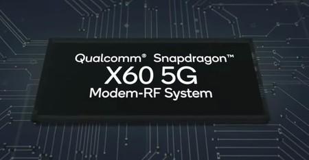 Los iPhone 12 tendrán 5G gracias al Snapdragon X60 de Qualcomm, según Digitimes