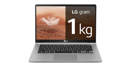Lg Gram 14z990g
