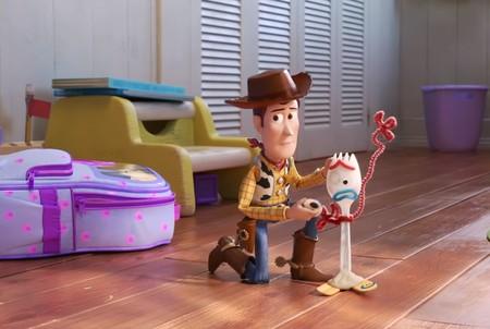 """""""No soy un juguete"""" es la frase más repetida de la historia de 'Toy Story' ( y sí también en el nuevo tráiler)"""