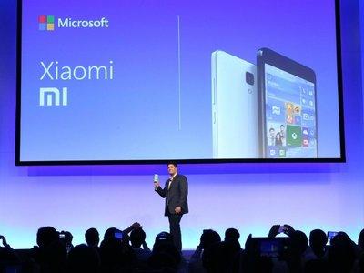 Microsoft y Xiaomi se unen para crear hardware y proyectos de inteligencia artificial y la nube