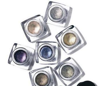 Nuevas sombras en crema Metallic de Bobbi Brown