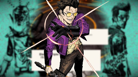 Travis Strikes Again: No More Heroes: casi diez minutos gameplay en cooperativo