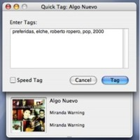 Quick Tag: Etiqueta de forma rápida y sencilla tus canciones en iTunes