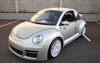 Volkswagen Beetle RSI por HPA