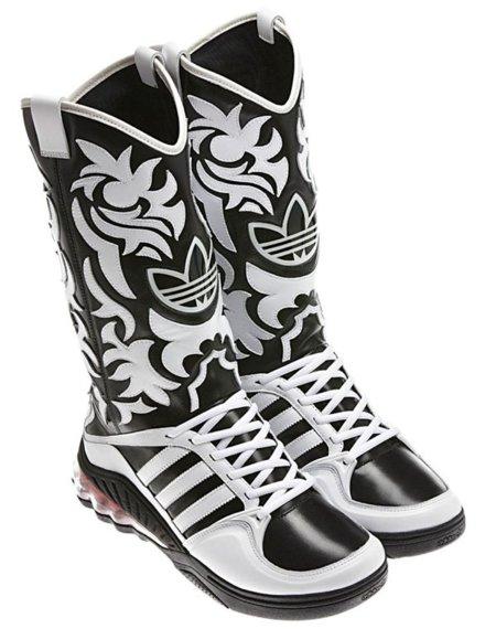 Jeremy Scott Adidas 2012 13