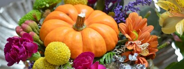 13 ideas para decorar calabazas y poner tu casa bonita en Halloween