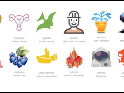En Iconshock puedes descargar gratis más de 2 millones de iconos vectoriales personalizables