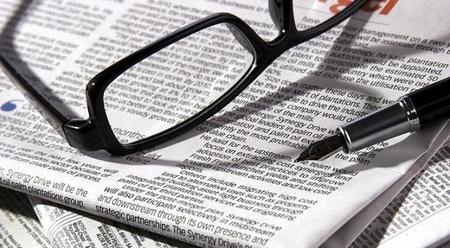 Diez periodistas de ficción en el Día de la Libertad de Prensa