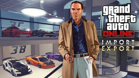 GTA Online: todos los bonus y descuentos del 10 al 16 de junio