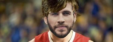 """Liam Hemsworth hace del prota de 'High School Musical' y se enamora de Gabriella (Brooks): """"na na na na, you are the music in me"""""""