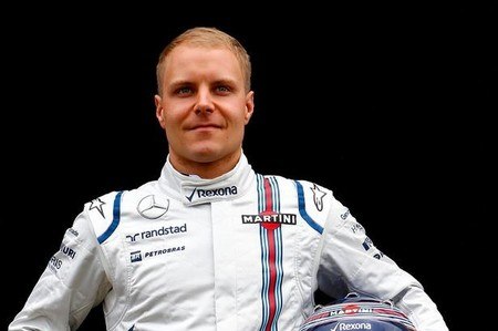 No hay más que buscar, Valtteri Bottas ya visitó la fabrica de Mercedes
