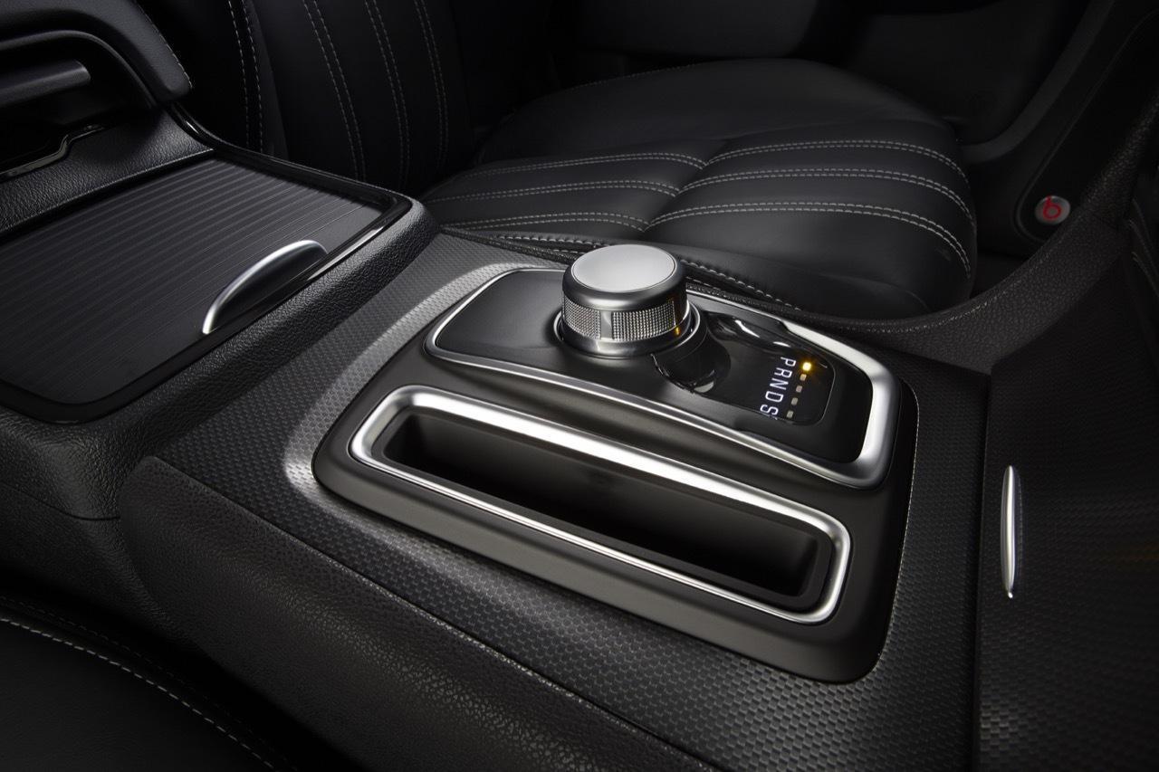 Foto de Chrysler 300 2015 (8/35)