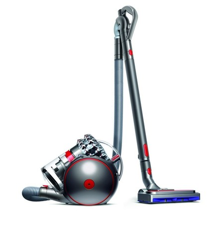 Por 365 euros tenemos hasta medianoche el aspirador de trineo Dyson Cinetic Big Ball Animalpro 2 en una oferta flash de Amazon