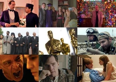 Oscar 2015 Encuesta Blogdecine Quiniela 87 Edicion