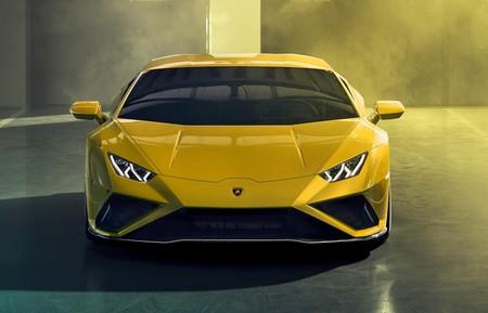 Lamborghini Huracan Evo Rwd 2020 3