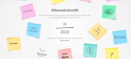 ¡Por fin! Google nos revela el nuevo sabor de su sistema operativo... ¡Bienvenido, Android Nougat!