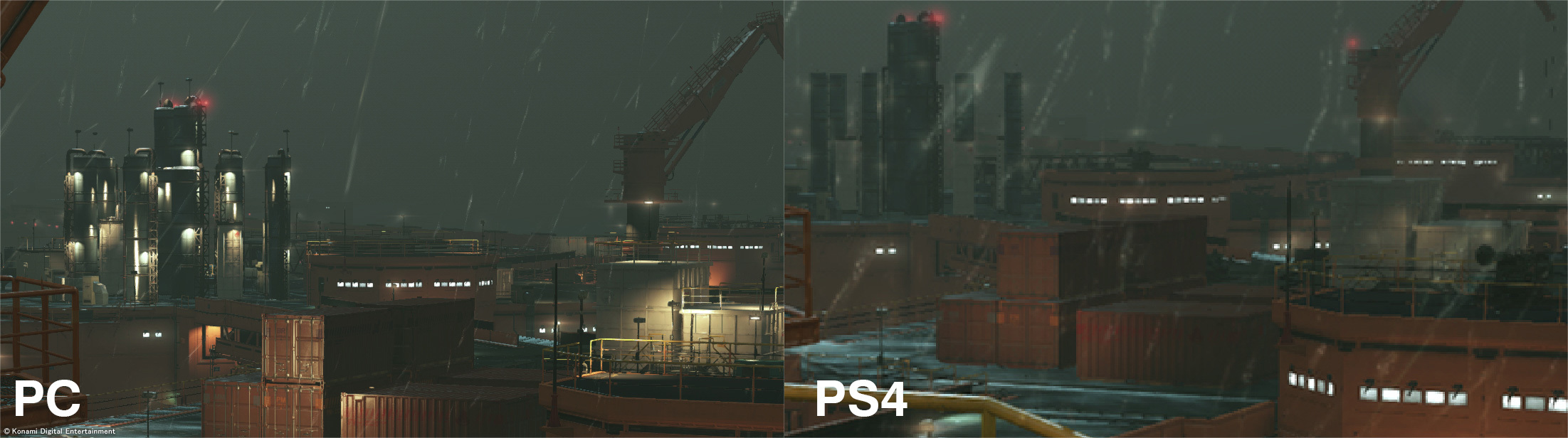 Foto de Metal Gear Solid V: The Phantom Pain (19/24)
