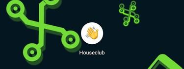Cómo usar Clubhouse en Android con su app no oficial 'Houseclub'
