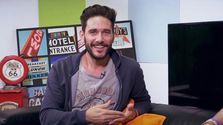 """""""Los referentes científicos en España son Flipy y Punset"""" Entrevista a Javier Santaolalla"""
