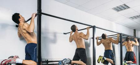 Algunas cosas que han estado muy de moda en el gimnasio y que han desaparecido