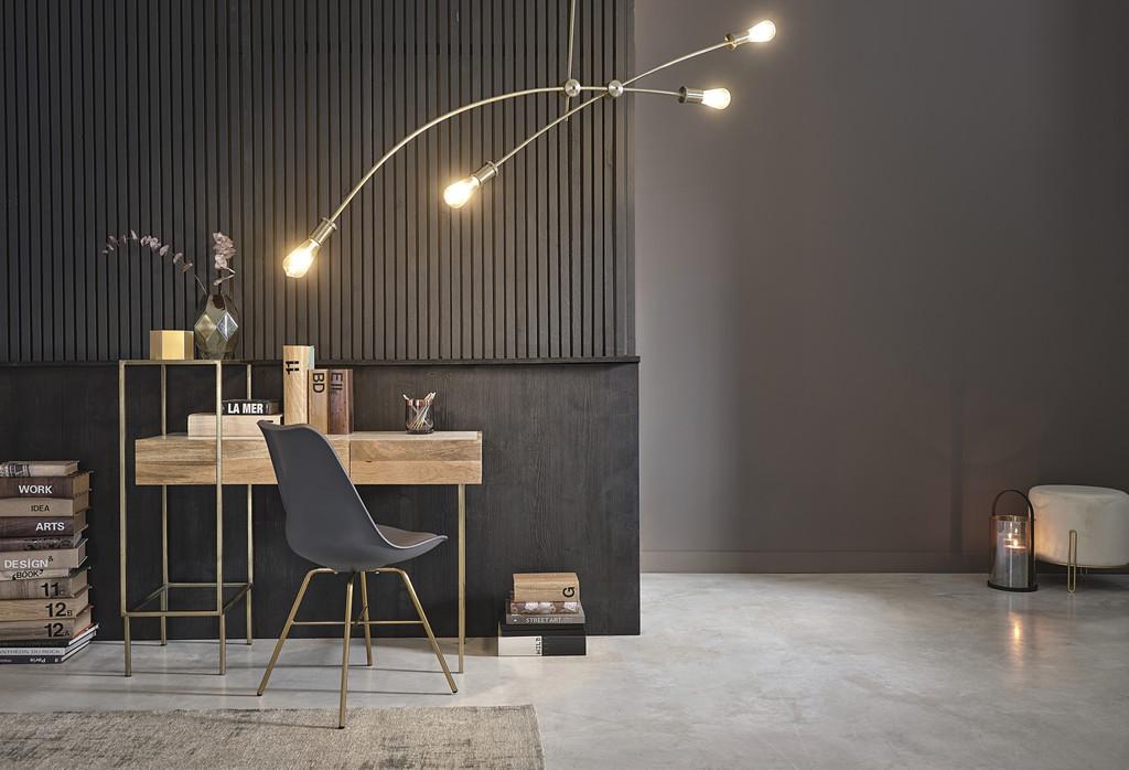 Con estos 15 escritorios de Maisons du Monde es momento de mejorar tu oficina en casa y disfrutar del momento