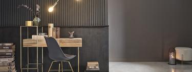 Con estos 15 escritorios de Maisons du Monde es hora de mejorar tu oficina en casa y disfrutar del momento
