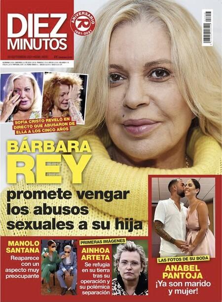 Bárbara Rey Diez Minutos