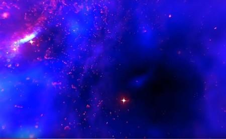 Ahora puedes contemplar el centro de nuestra galaxia en un vídeo de 360º en Ultra Alta Definición