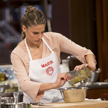 Duelo reñido y con buena cocina en la interminable final de MasterChef: y la ganadora es la que todos esperaban
