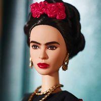 Se prohíbe la venta en México de la Barbie de Frida Kahlo: Mattel no tiene los derechos de imagen de la pintora