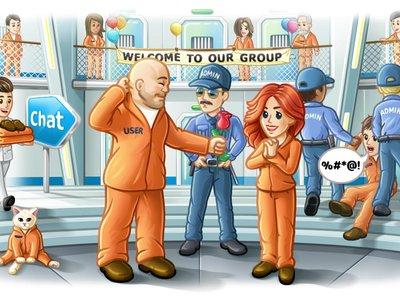 Los supergrupos de Telegram crecen hasta los 10.000 miembros, nuevos poderes para los administradores