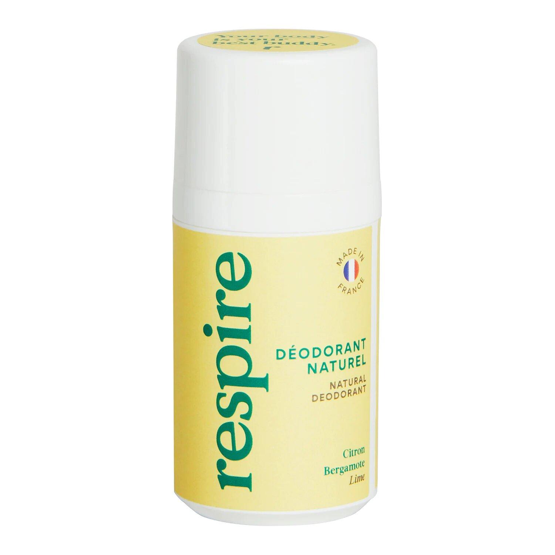 Desodorante- Citron Bergamote Respire