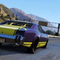 Una IA que aprende a conducir en directo en GTA V es lo mejor que ha dado Twitch