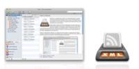 Feeder 2.0, controla tus feeds en Mac