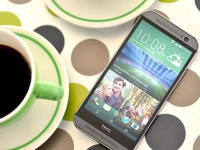 HTC One M8s llega a España el 1 de mayo