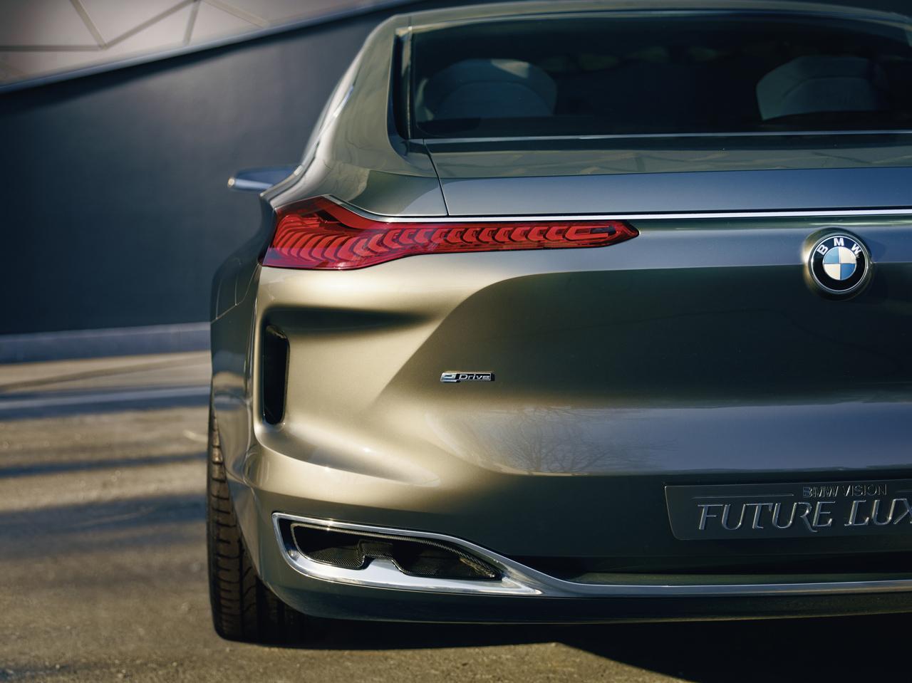 Foto de BMW Vision Future Luxury (28/42)