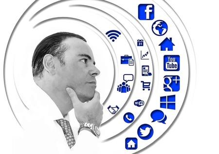 ¿Existe un exceso de redes sociales para la atención al cliente en tu pyme?