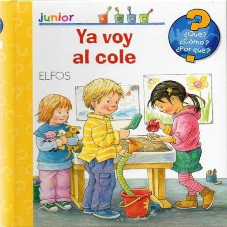 libros para el cole