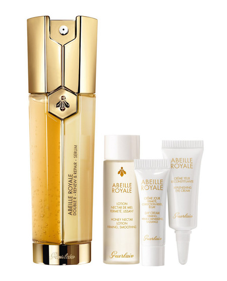 Estuche De Regalo Double R Serum Abeille Royale Guerlain