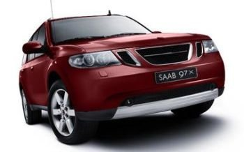 Saab 9-7x, un SUV muy poco Saab
