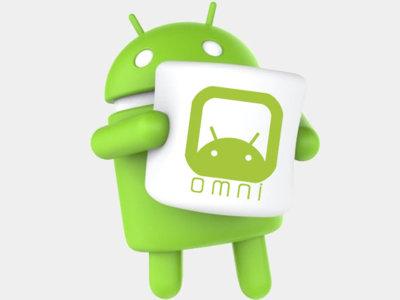 Hay vida más allá de CyanogenMod: OmniROM prepara sus nightlies de Marshmallow