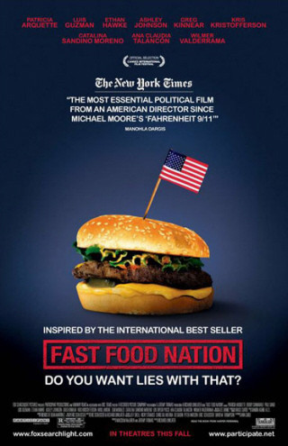 'Fast Food Nation', de Richard Linklater, se estrena por fin en España