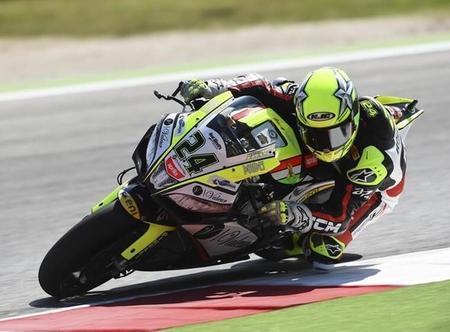 Toni Elías y Ayrton Badovini se quedan fuera del Campeonato del Mundo de Superbikes