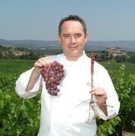 Primera cata del proyecto compre una viña